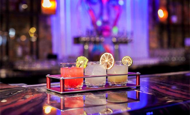 Schmooze Cocktails in Scottsdale AZ