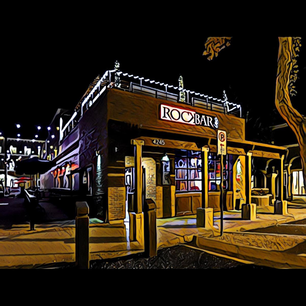 Rockbar Scottsdale Nightlife