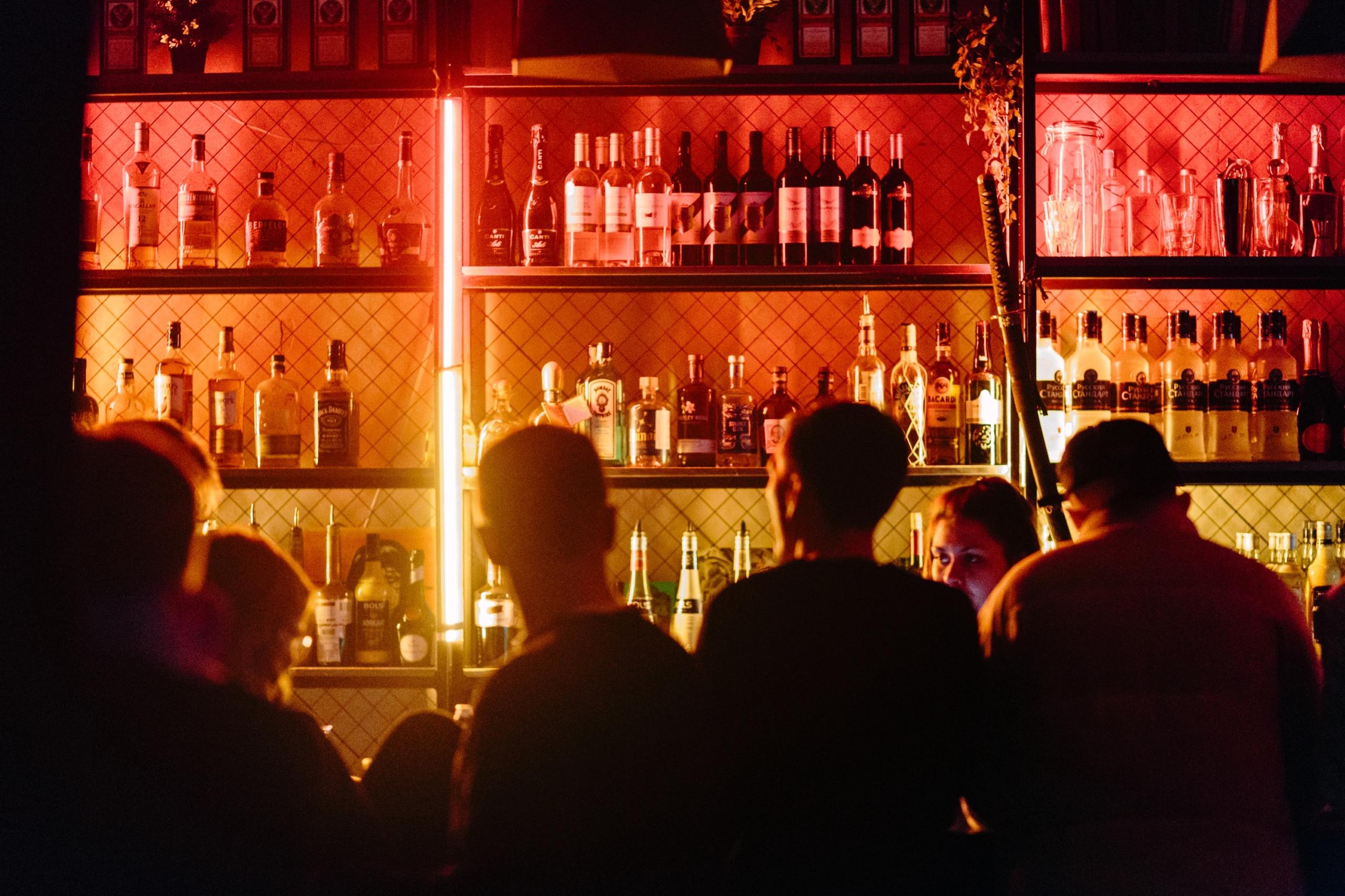 Scottsdale Nightlife & Bars: Pattie's Irish Pub