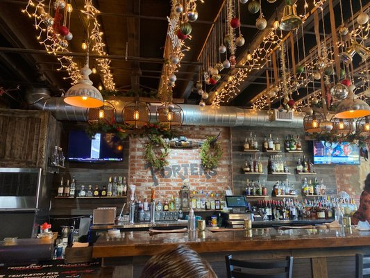 Porters Western Saloon - Where to Party in Scottsdale