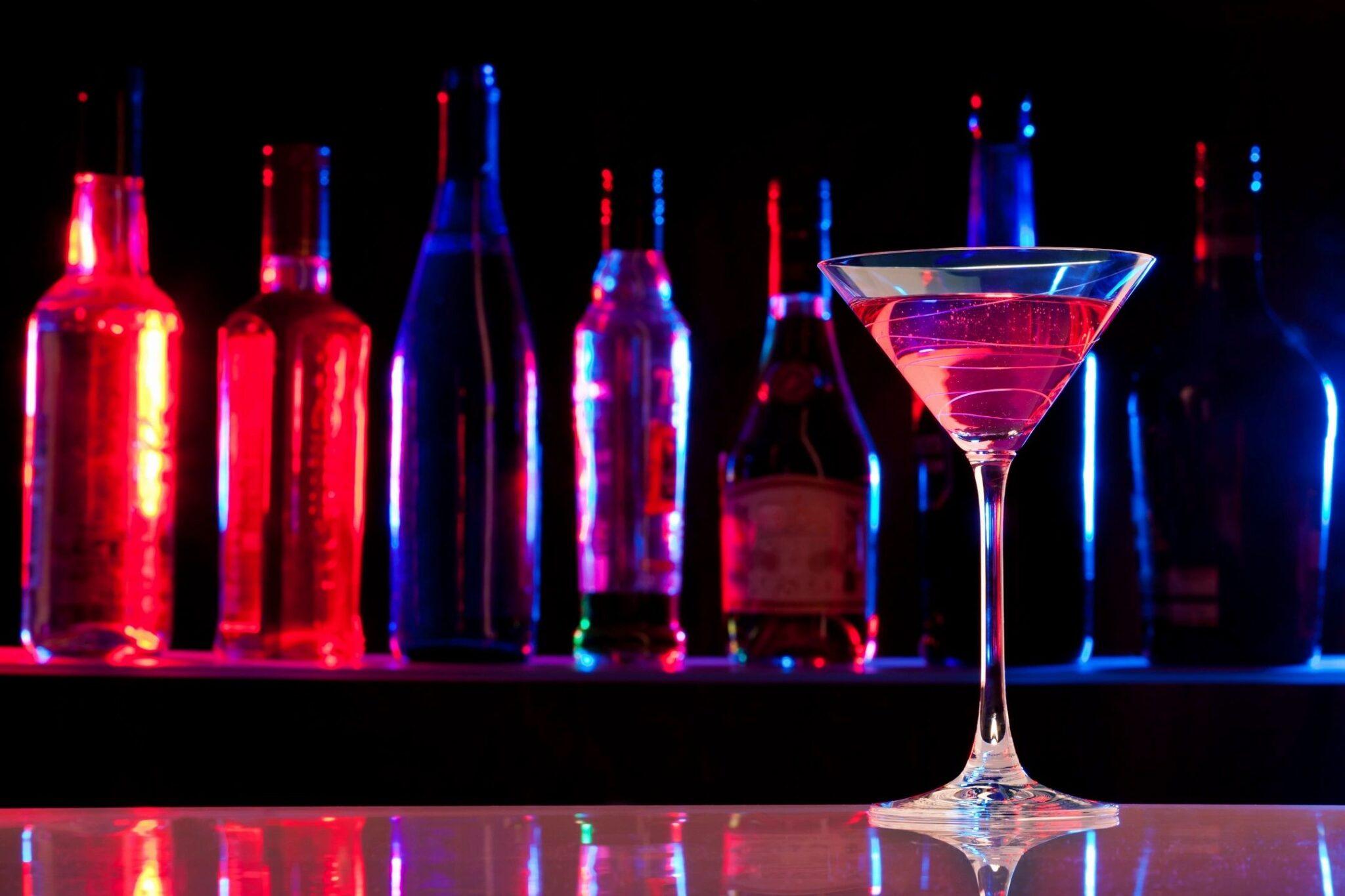 BS West - Scottsdale Bars & Nightlife