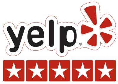 Five Stars on Yelp for Scottsdale Party Bike