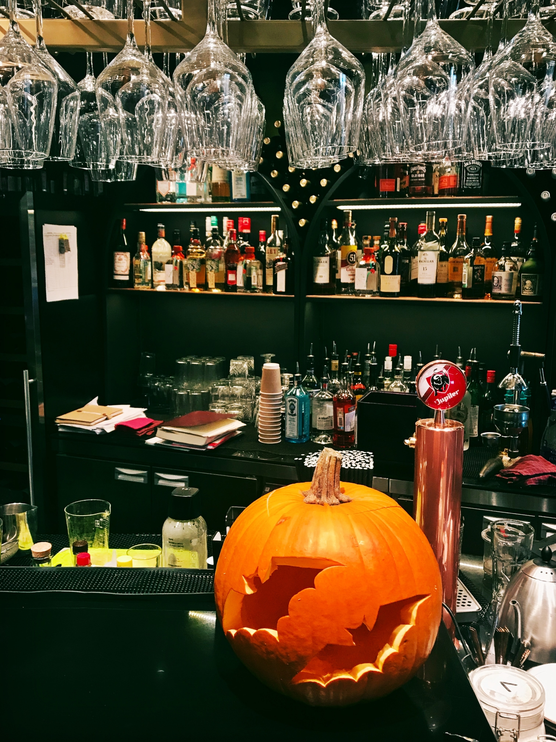 Tucson Halloween Bars & Events