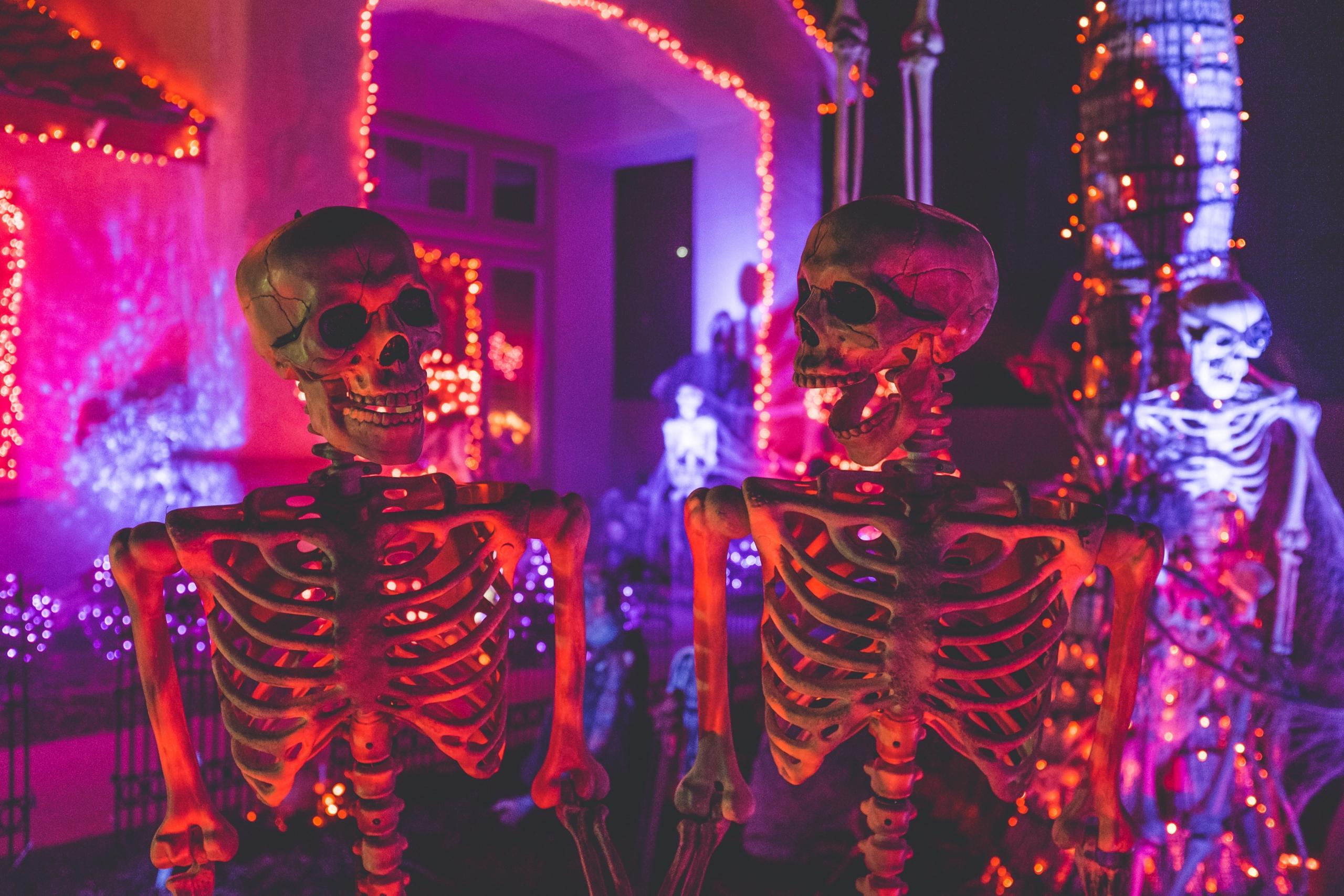 Tucson Halloween Activities & Attractions